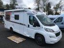 achat camping-car Weinsberg Caracompact 600 Meg Edition Pepper