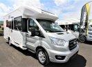 Camping-Car Benimar Tessoro 487 Neuf