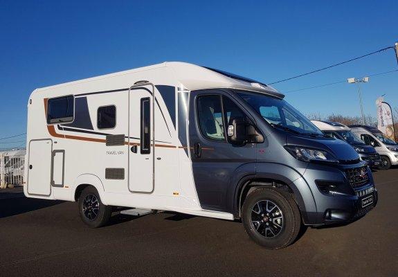 Occasion Burstner Travel Van T 620 G vendu par GGA CAMPING CAR