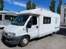 achat camping-car Burstner T 603 Harmony