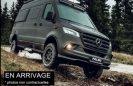 Neuf Hymer Camper Vans Grand Canyon S vendu par MENY CAMPING CAR