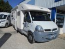 achat camping-car Mc Louis Tandy 365 +