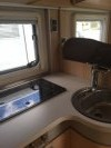 Camping-Car Hymer Bmct 680 Occasion