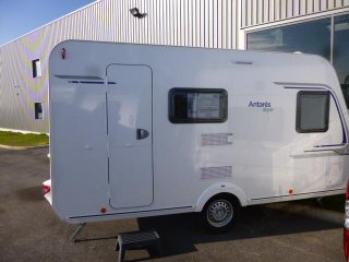 Caravelair Ambiance 420 Style