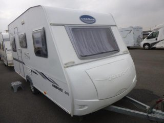 Caravelair Ambiance 440