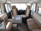 Burstner Cityvan 602
