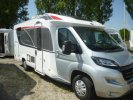 achat camping-car Burstner Nexxo Time T 700 Printemps