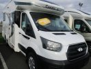 achat camping-car Chausson 648 First Line