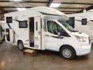 achat camping-car Chausson Korus 634