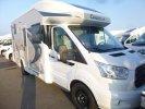 achat camping-car Chausson Titanium 640