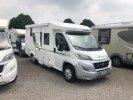 achat camping-car Fleurette Migrateur 63 LG