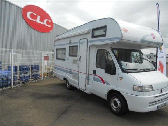 cote argus b rstner a 572 575 l 39 officiel du camping car. Black Bedroom Furniture Sets. Home Design Ideas