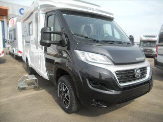 Hymer Exsis T 414 Crossover