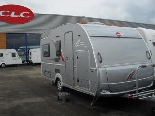 Burstner Averso Plus 440 TK