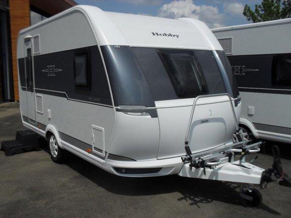 Neuf Hobby De Luxe 400 SFE vendu par CLC SAINT DIZIER