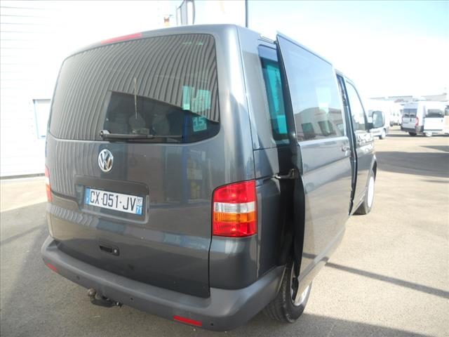 volkswagen multivan occasion porteur autres 2l5 tdi 5 cylindres camping car vendre en haute. Black Bedroom Furniture Sets. Home Design Ideas