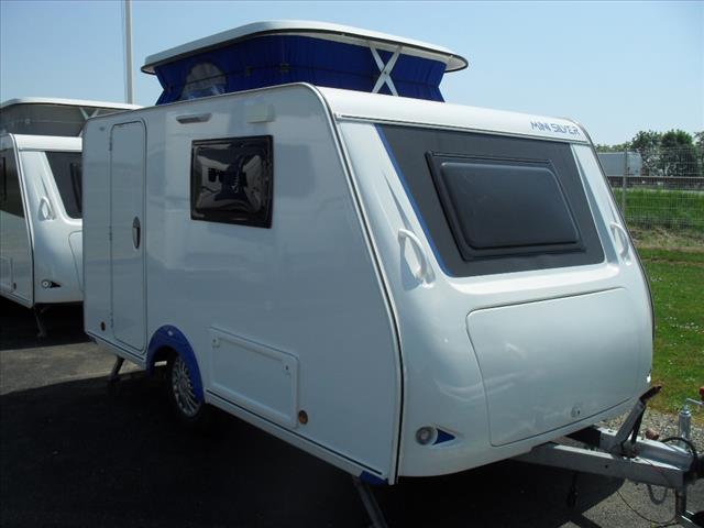 silver mini silver 290 occasion de 2016 caravane en vente saint dizier cedex haute marne 52. Black Bedroom Furniture Sets. Home Design Ideas