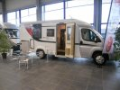 achat camping-car Burstner Nexxo Time T 665