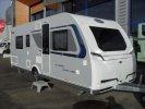 Neuf Caravelair Allegra Home 560 vendu par CLC SAINT DIZIER