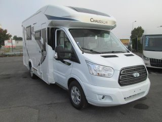Chausson Flash 638 Eb