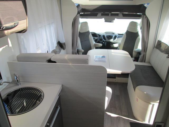 chausson korus 610 neuf de 2017 - ford