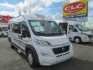 Neuf Adria Twin 640 SLX vendu par CLC REIMS