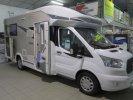 Neuf Chausson 628 Eb Titanium vendu par CLC REIMS