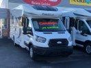 Neuf Chausson 720 First Line vendu par CLC REIMS