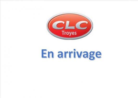 Neuf Adria Twin Plus 640 Slb vendu par CLC TROYES
