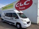 Neuf Adria Twin 600 Spt vendu par CLC TROYES