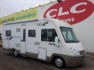achat camping-car Pilote Reference G 691 Lpr