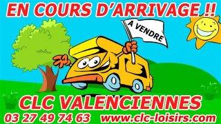 Neuf Carthago C-Tourer I 150 vendu par CLC VALENCIENNES