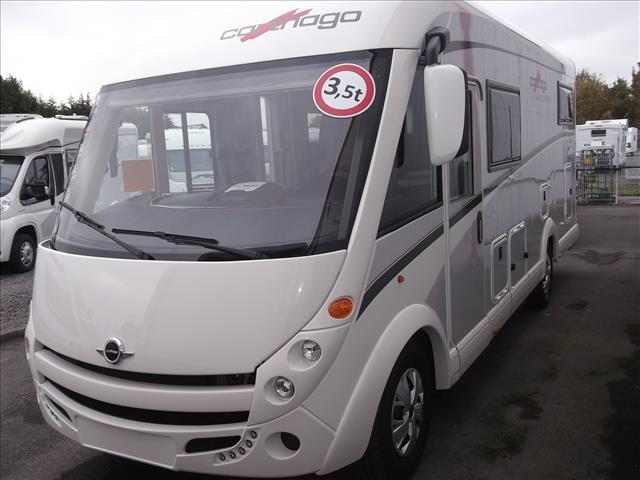 carthago c compactline i 143 neuf de 2016 ducato camping car en vente valenciennes nord 59. Black Bedroom Furniture Sets. Home Design Ideas