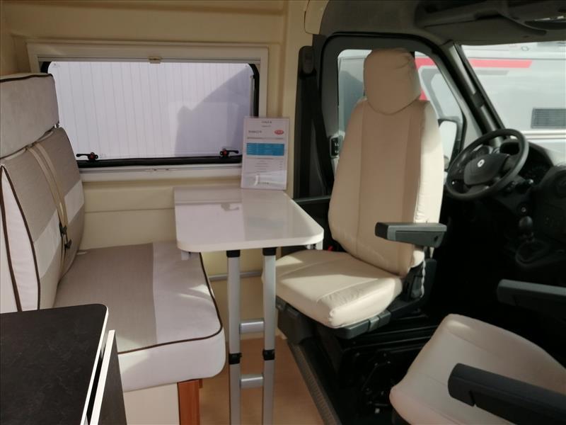 rimor horus 36 neuf de 2017 autres camping car en vente valenciennes nord 59. Black Bedroom Furniture Sets. Home Design Ideas