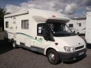 achat  Chausson Odyssee 91 CLC VALENCIENNES