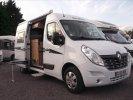 Occasion Font Vendome Master Van Xs vendu par CLC VALENCIENNES
