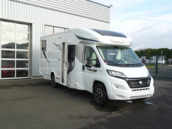 Chausson 727 Ga Special Edition