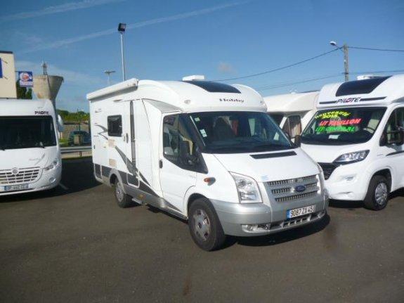 Hobby Van T 500 GFSC