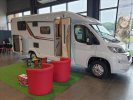 achat camping-car Burstner Nexxo T 700