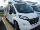 Burstner Travel Van T 590 G