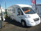 achat camping-car Chausson Welcome 85