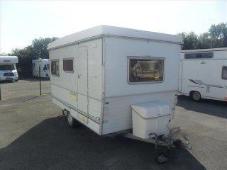 Casita Jupiter 3650 J Caravane