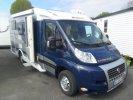 achat  Dethleffs Globebus T 11 CLC ILE DE FRANCE