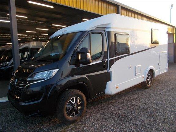 Neuf Carado V 339 Europa Edition vendu par CLC ALSACE