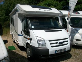 Chausson Best Of 28