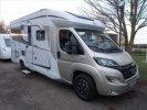 achat camping-car Burstner Lyseo PrivilEge Td 680 G