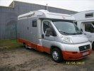 achat  Burstner Marano T 580 CLC ALSACE