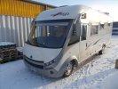 achat camping-car Carthago Chic E-Line 51