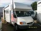 achat camping-car Challenger 170