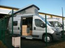 achat  Hymer Ayers Rock CLC ALSACE